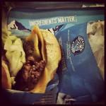 Elevation Burger in Austin