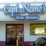 Captain Nemo's Submarine Sandwiches in Wayne, MI