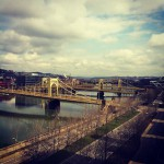 Jimmy John's in Pittsburgh
