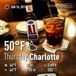 Landmark Restaurant Diner in Charlotte, NC