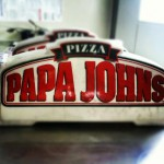 Papa John's Pizza in Maple Shade