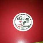 Station Grill The in Muskegon, MI
