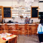 The Farmer's Daughter & Copacetic Coffee in Chattanooga