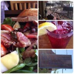 Dandelion Cafe in Austin, TX