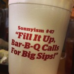 Sonny's Real Pit Bar-B-Q in Homestead, FL