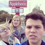 Applebee's in Mt Pleasant