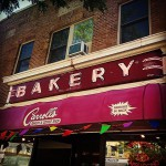 Carroll's Bakery in Spencer