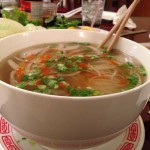 Viet NAM Restaurant in San Antonio