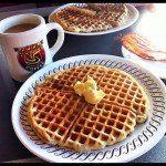 Waffle House in North Myrtle Beach