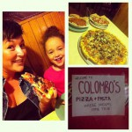 Colombo's Pizza and Pasta in Bozeman