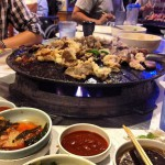Wang Dweh Ji Korean BBQ in Reseda