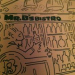 Mr B's Bistro in New Orleans, LA