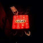 Blues City Cafe in Memphis, TN