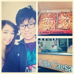 Little Caesars Pizza in Los Angeles