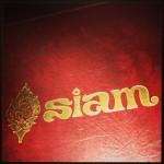 Siam Thai Cuisine in Winnipeg, MB