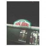 Papa John's Pizza in Washington