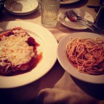 Italianos Pizzeria & Restaurant in West Islip