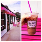 Marylou's Coffee in Plymouth