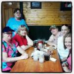 Ponderosa Steakhouse in Lawrenceburg, TN