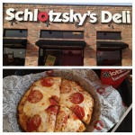 Schlotzsky's Deli in Beaumont