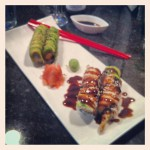 Sushi O Bistro and Sushi Bar in Raleigh, NC