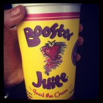 Booster Juice in Brandon