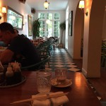Elizabeth Street Cafe in Austin, TX