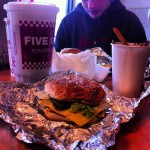 Five Guys Famous Burgers and Fries in Avon