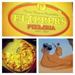Flippers Pizzeria in Orlando