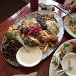 Lebanese Grill in Shelby Township