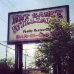 Hot Sauce Williams Bar Bq in Cleveland, OH
