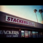 Stackers Restaurant in Phoenix