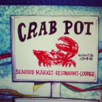 Crab Pot in Long Beach