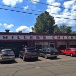 Miller's Chicken in Athens