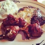 Saltgrass Steakhouse in Dallas