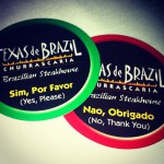 Texas de Brazil in Las Vegas, NV