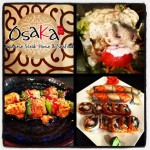 Osaka Japanesse Steak & Seafood Restaurant in Gainesville