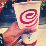 Jamba Juice in San Francisco, CA