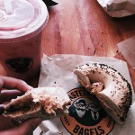 Einstein Bros Bagels in Wall Township