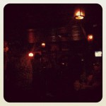 Redd Restaurants in Yountville, CA
