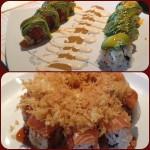 Sushi Dan in Studio City