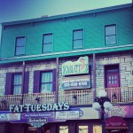 Fat Tuesdays New Orleans Experience in Ottawa