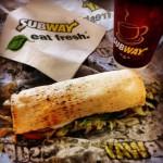 Subway Sandwiches in Cerritos