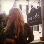 Cru Cafe in Charleston