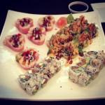 Sakura Sushi in West Des Moines, IA