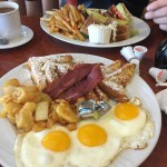 Twin Pines Diner in East Haven