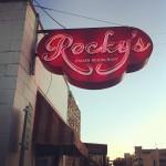 Rocky's Italian Restaurant in Branson