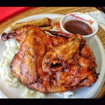 Savory Chicken & Pizza in Milpitas