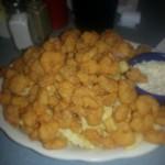 Bay Breeze Seafood Restaurant in Sanford