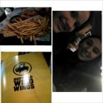 Buffalo Wild Wings Grill And Bar in Rockaway